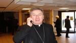 Enviado del Vaticano a Francia se enfrenta a una acusación de abuso sexual