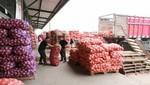 Mercado Mayorista de Lima opera con normalidad