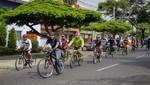 Vuelve el programa 'Turismo en bici' de la Municipalidad de Lima