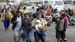 México cerrará instalación para migrantes en la frontera de Texas