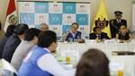 Lanzan programa 'Lima 360' para combatir la inseguridad ciudadana