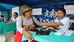 Se realiza más de 1,700 atenciones en Tacna y Moquegua a afectados por lluvias y huaycos