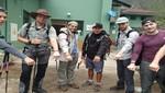 Reabren la Red de Caminos Inca en el Santuario Histórico de Machupicchu