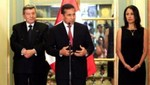 Ollanta Humala: 'No soy de izquierda'