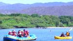 México firma acuerdo con países de Centroamérica para fomentar el turismo