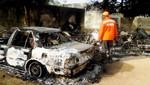Nuevo atentado en Nigeria deja 156 muertos