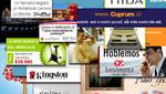 Abundante publicidad en cabecera de páginas será penalizado por Google