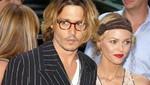 Johnny Depp y Vanessa Paradis estarían viviendo separados