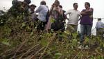 Identifican a una de las mayores narcotraficantes de Centroamérica