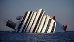 Costa Concordia llevaba 'caja negra' rota antes de su naufragio