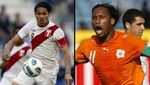 Opine: ¿Qué le parece la designación de Costa Marfil como próximo rival de la selección peruana?