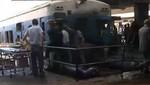 Argentina: Accidente ferroviario deja al menos 300 heridos en Buenos Aires