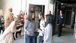 Zac Efron y Taylor Swift bromean con Justin Bieber y Selena Gómez (Video)
