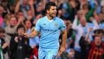 Europa League: Manchester City clasificó a octavos tras golear 4-0 al Porto
