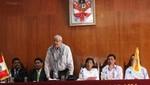 Tacna rechaza propuesta de minera Southern y Consejo de Ministros