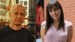 Hijo de Celine Aguirre y Micky gonzáles sería enviado a Estados Unidos