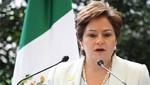 Gobierno mexicano se muestra dispuesto a debatir la despenalización de las drogas