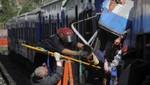 Aumenta a 50 número de muertos por accidente ferroviario en Argentina