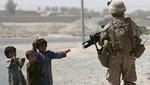 Los niños y las guerras
