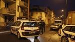Presunto asesino de Toulouse lleva 24 horas atrincherado