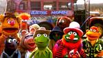 Los Muppets estrenan estrella en el Paseo de la Fama
