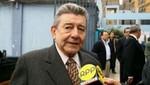 ¿Rafael Roncagliolo debe renunciar a la cancillería por cancelación de llegada de buque británico al Perú?