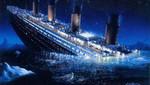 Divulgan imágenes del Titanic en el fondo del mar (fotos)