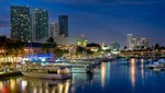Viva hasta septiembre unas vacaciones de sol y compras en la Bahía Biscayne de Miami
