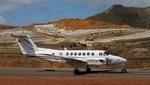Chile: Avión ambulancia con seis pasajeros desaparece misteriosamente