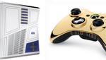Xbox 360 presenta consola en honor a Star Wars