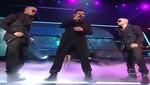 Ricky Martin junto a Wisin & Yandel en los Premios Juventud 2011 (video)