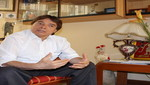 César Zumaeta satisfecho con la labor realizada en el Congreso