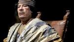Opositores a Gadafi controlan casi todo Trípoli