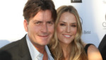 Charlie Sheen y Brooke Mueller: 'Juntos pero no revueltos'