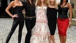 Las Spice Girls se volverían a juntar en el 2012