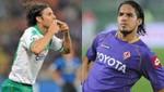 Pizarro y Vargas serán los primeros 'extranjeros' en llegar