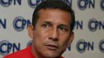 Ollanta Humala expondrá hoy en la ONU
