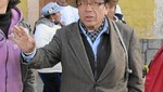Padre de Ciro Castillo se realizará prueba de ADN