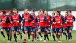 Claudio Borghi entregó lista de convocados a la selección de Chile