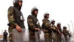 Cuatro mil policías cuidarán el clásico del fútbol peruano