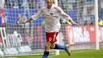 Bundesliga: Hamburgo choca ante el Wolfsburgo