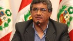 Juan Sheput cuestiona alianza con Gana Perú