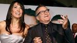 Robin Williams disfruta de su tercer matrimonio