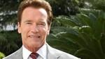 Arnold Schwarzenegger sufre un accidente durante su última película