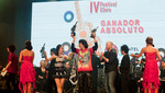 Gran Premio del IV Festival Claro: Puno se consagró como absoluto ganador