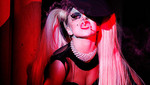 Lady Gaga visita la casa de Amy Winehouse