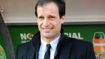 Entrenador del Milan sobre Barcelona: 'Jugaremos contra el equipo del momento'