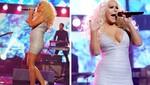 Christina Aguilera estaría embarazada nuevamente
