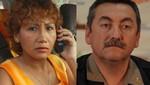 Liliana Humala y el director de la PNP fueron denunciados por corrupción