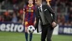 Pep Guardiola lanza flores al Barcelona